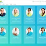 zdjęcia dla gabinetów lekarskich sesja dla lekarzy Trójmiasto  (2)